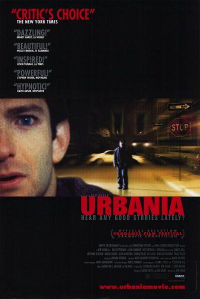 Urbania online cz