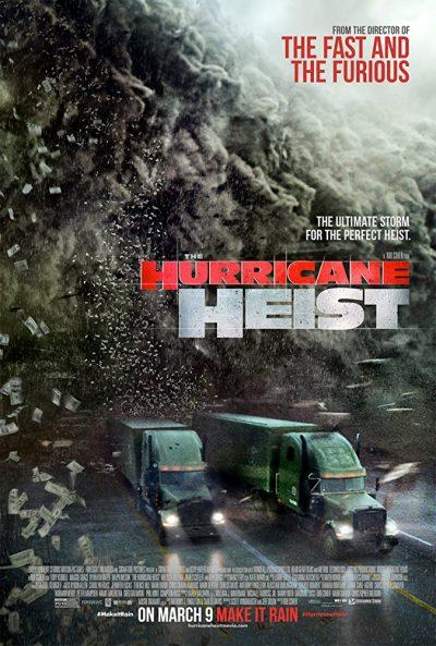 V oku hurikánu online cz