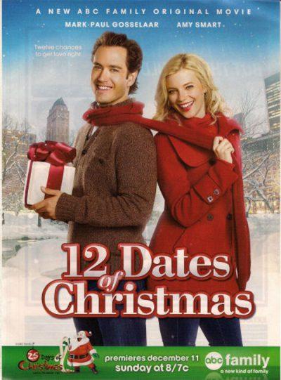 Vianočné rande online cz