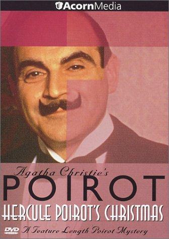 Vianoce Hercula Poirota online cz