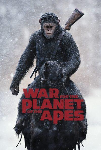 Vojna o planétu opíc online cz