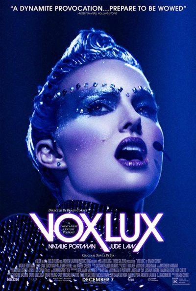 Vox Lux online cz