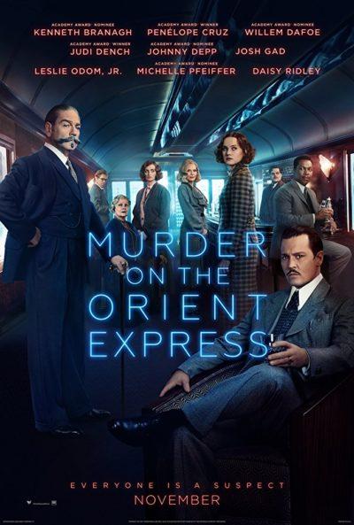 Vražda v Orient exprese online film
