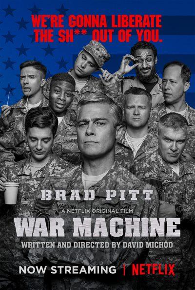 War Machine online cz