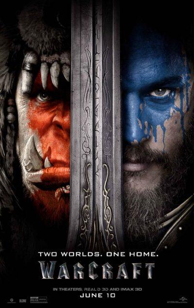 Warcraft Prvý stret online cz