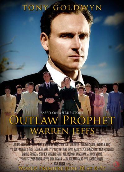Warren Jeffs Kazateľ mimo zákon online cz