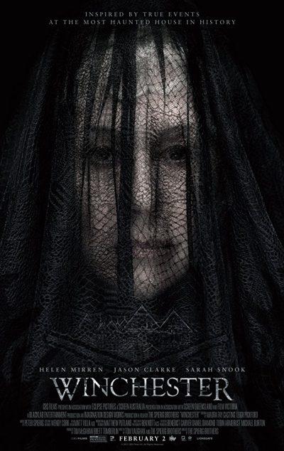 Winchester Sídlo démonov online cz