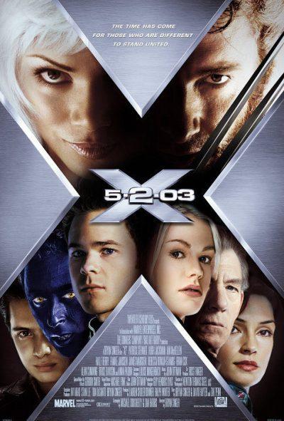 X-Men 2 online cz