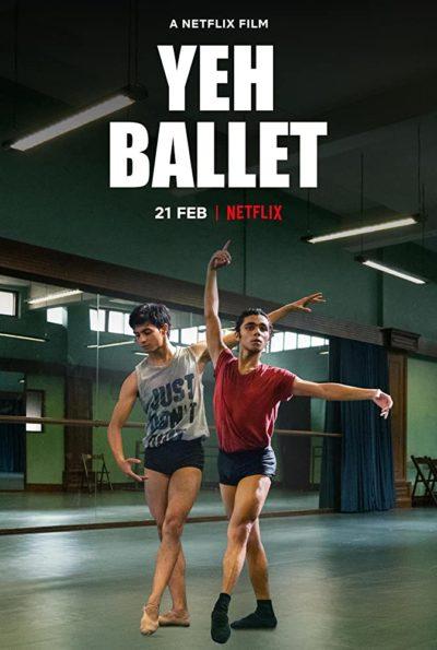 Yeh Ballet online cz