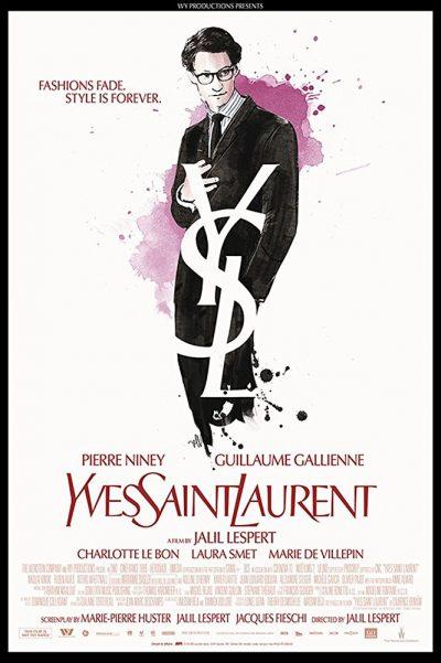 Yves Saint Laurent online cz