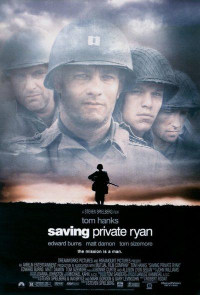 Zachráňte vojaka Ryana online cz