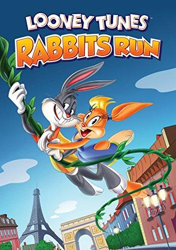 Zajac Bugs a káčer Duffy idú na výlet online cz