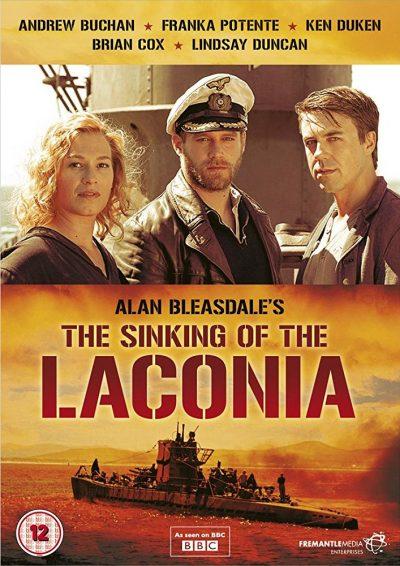 Zkáza lodi Laconia online cz