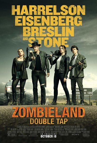 Zombieland 2 Rana istoty online cz