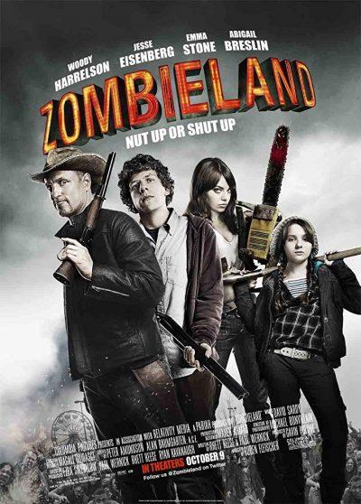 Zombieland online cz