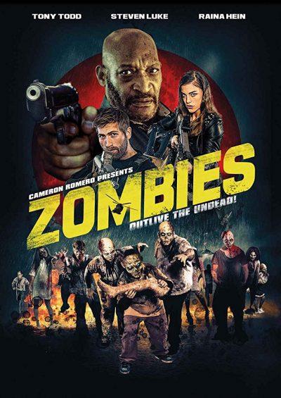 Zombies online cz