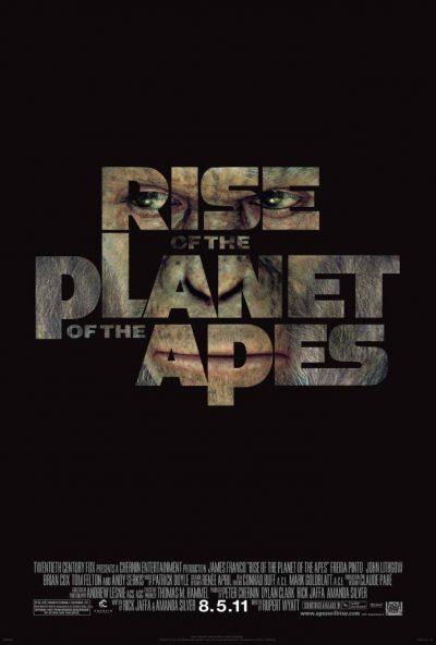 Zrodenie Planéty opíc online cz